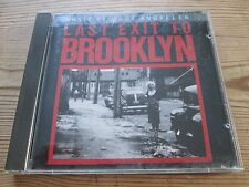 Last exit to Brooklyn CD Soundtrack. Mark Knopfler.