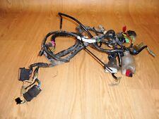 HONDA CBR1100XX CBR1100-XX BLACKBIRD ELECTRICS WIRING LOOM HARNESS 1996-1998