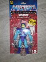 *In Hand*  Masters Of The Universe Origins Skeletor 5.5 Action Battle Figure NEW