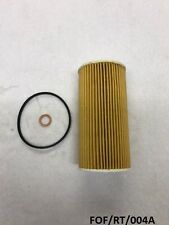 Oil Filter Chrysler Voyager / Grand Voyager RT 2.8CRD 2008-2015 FOF/RT/004A