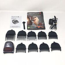 Remington Lithium Shortcut Pro HC4250 Clipper Self Haircut Kit