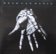 DEAD CAN DANCE - INTO THE LABYRINTH - CD