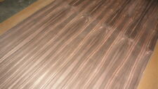 "EBONY 42"" X 123  PAPERBACKED VENEER SHEET"