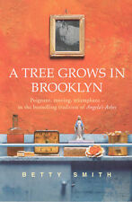 Betty Smith - A Tree Grows In Brooklyn (Paperback) 9780099427575