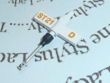 Brand New Stylus for BSR ST20, ST21, for Cartridges SC12M, SC12H