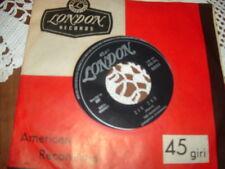 "THE RAMRODS "" ZIG ZAG - CAVALIERI DEL CIELO ( RIDERS IN THE SKY ) ""  ITALY'59"