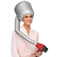 Chapeau Bonnet Casque Capot Sèche Cheveux Soufflant Chauffant Coiffure Bon TY1