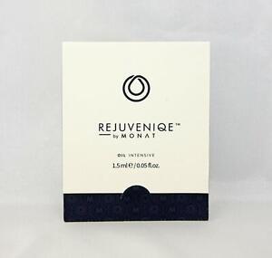 MONAT Rejuveniqe Oil SAMPLE  *Essential Oils and Natural Oils for Hair & Skin*