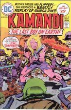 Internationale Comic Drucke & -Originalzeichnungen in Science-Fiction DC