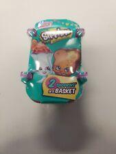 Shopkins Season 3 Blind Mystery Baskets ~2 Shopkins Inside~