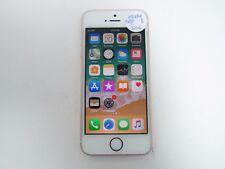 Apple iPhone SE 16GB A1723 Unlocked Carrier Check ESN B7