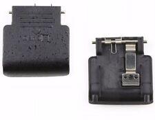 New Memory Card SD Metal Door Chamber Cover Lid Cap For Nikon D3100 Camera Part