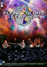 Flying Colours - Live In Europe (NEW DVD)