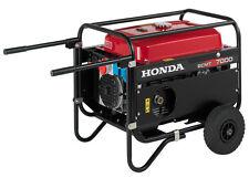 Gruppo elettrogeno generatore di corrente Honda ECMT 7000 Monofase/Trifase 7 KW