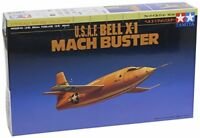 Tamiya 1/72 War Bird Collection No.40 Bell X-1 Model Car 60740