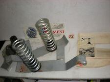 11302-11303 KIT MOLLE RINFORZO CARICO MERCEDES 220-250-280 OSRAV