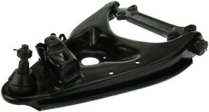 Suspension Control Arm and Ball Joint Assembly Front Right Lower Centric