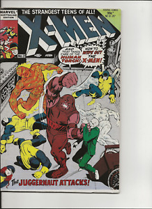 X-Men no. 2, Australian Federal, Marvel, 1984, VG+