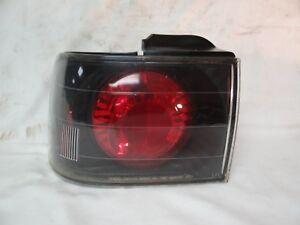 90 91 92 93 Honda Accord Driver Side Taillight Sonar AFM 1990 1991 1992 1993