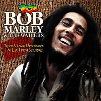 BOB MARLEY & THE WAILERS - LEE PERRY SESSIONS  CD NEW!