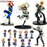 Anime My Hero Academia - Action Figure Collection
