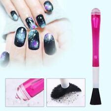 Beauty Nail Strass Stift Dual-EndedDotting Pinsel Nail Art Tool Sweeping