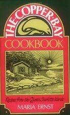 The Copper Bay Cookbook: Recipes from the Queen Ch
