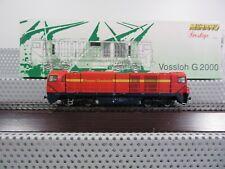Mehano H0 9327 Diesellok MAK 2000 der Neusser Eisenbahn Analog DC in OVP2
