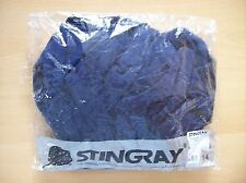 Shirt Unisex Stingray Australia UV Long Sleeve Surf Shirt Navy XXXXL New + Tags
