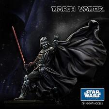 Darth Vader | Metal and Resin model kit | Unpainted | km-019