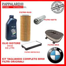KIT TAGLIANDO ORIGINALE PER BMW X3 F25 - X5  E70 - X5 F15 - X6 E71 - X5 40D