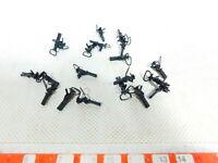 BX50-0,5# 20x Stück H0 Bügelkupplung/Kupplung für NEM, NEUW