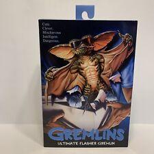NECA 2020 Gremlins ULTIMATE FLASHER GREMLINS Movie Action Figure MISB Reel Toys