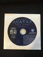 James Cameron : AVATAR The Game (2009, PC) DVD ROM