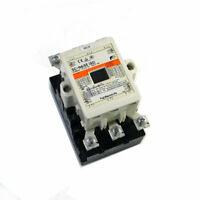 NEW Fuji Electric SC-N4/SE [80] 3-Phase 3-Pole Motor Starter Contactor 80A