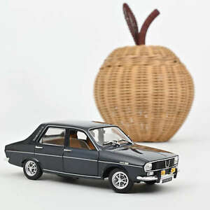 Renault 12 TS 1973 1/18 NOREV