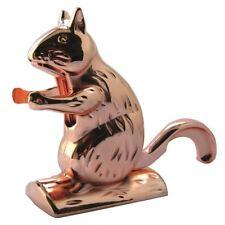 Eddingtons Weihnachten Kupfer Eichhörnchen Nussknacker 21cm Hoch