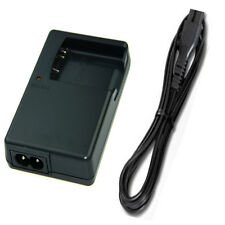 Battery Charger for Nikon MH-66 EN-EL19 ENEL19 S4100 S3100 S4150 S650 S2500 S100