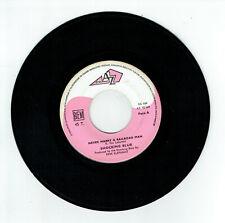 """SHOCKING BLUE Vinyl 45 tours 7"""" SP NEVER MARRY A RAILROAD MAN -AZ 10569 F Reduit"""
