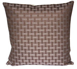 """Beautiful Check Design Print 16"""" X 16"""" Cushion Cover Pillow for Sofa Bed"""