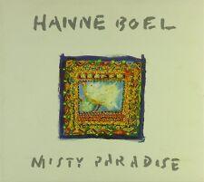 CD - Hanne Boel - Misty Paradise - #A3694