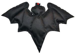 HALLOWEEN BAT BOW TIE DRACULA VAMPIRE COSTUME DRESS NEW BB290