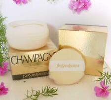 YVES SAINT LAURENT 🎀 YSL Champagne Perfumed Dusting Powder 🎀 Körperpuder Talc