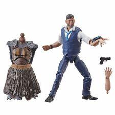 Marvel Legends Series Black Panther 15cm Ulysses Klaue Figure. Best