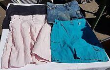 Damen Sommer Röcke Paket mit 10 Teilen im SET-Größen M-XL - DSRöcke-005