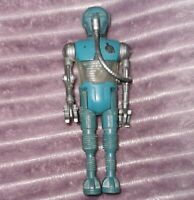 Vintage Star Wars Figure 2-1B Medical Droid 1980 LFL