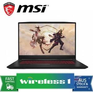 MSI Sword 17 A11UC-074AU  17.3in 144Hz i7-11800H RTX3050 16GB 512GB Gaming La...