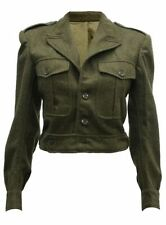 Wool Plus Size Military Coats & Jackets for Women