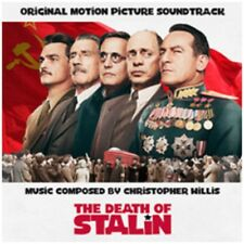 The Death of Stalin - Original Motion Picture Soundtrack - New CD - 9th Feb