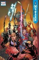 X OF SWORDS CREATION #1 LAUNCH VAR 23/09/2020 Marvel